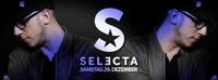 DJ Selecta@Excalibur