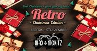 Retro Party   Christmas Edition