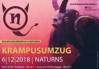 Krampusumzug Naturns@Dorfzplatz Naturs