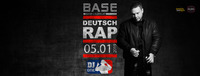 Deutschrap-Party mit DJ One