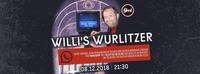 Willi's Wurlitzer@GEI Musikclub