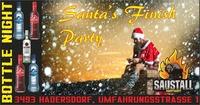 Santas Finish Party@Saustall Hadersdorf