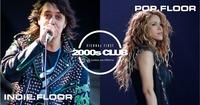 2000s Club mit MICKEY DJ-Set@The Loft