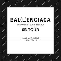Maturaball- Bal(l)enciaga@Voitsberg