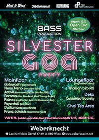 Silvester GOA Party