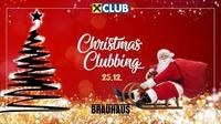 Christmas Clubbing@Bräuhaus