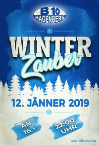 B10 Winterzauber@B10 Hagenberg