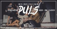 PULS | Dein Samstag@Max & Moritz