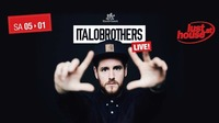 ItaloBrothers LIVE@Lusthouse