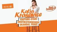 KATJA Krasavice live@Lusthouse