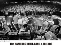 The HAMBURG BLUES BAND & Friends@Rockhouse
