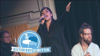 Blitzdichtgewitter - Wiens Jazz Poetry Slam