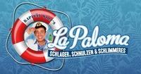 """LA PALOMA – """"Schlager & Schlimmeres""""@Fledermaus"""