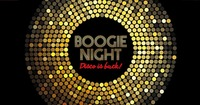 BOOGIE NIGHT – Disco, Dance & Soul Night@Fledermaus