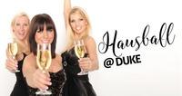 Duke Hausball@Duke - Eventdisco