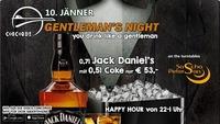 Gentleman's Night