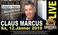 Claus Marcus Live@Saustall Hadersdorf