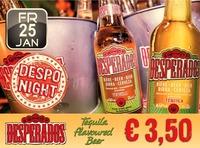 Desperados Night@Partymaus Wörgl