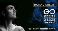 DONAUWELLE with ERIC SNEO@Flex