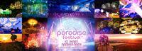 - 10 JAHRE PARADISE FESTIVAL @Budo Center