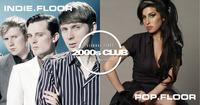 2000s Club mit BITTEN BY DJ-Set