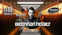 Brennan Heart live