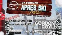 Aprés Ski Party *ferien*@Discothek Concorde