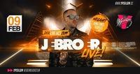 Jebroer Live