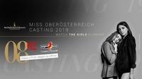 Miss Oberösterreich Casting@Sugarfree