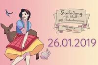 3. Ball des BG Babenbergerring@Sparkassensaal Wiener Neustadt