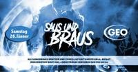 Saus und Braus@GEO