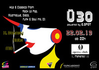 Ü-30 Party powered by g.spot@Opera Club