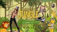 GEI Hausball: Welcome to the Jungle!
