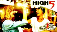 High 5@Sugarfree