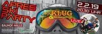 Apres Ski Party 2019@Bauhof