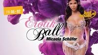 Erotik Ball mit Micaela Schäfer