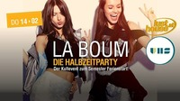 La Boum - Die Halbzeitparty powered by UHS