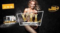 VIL - Very Important Ladies@Lusthouse