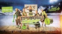 Lederhosenball mit Die Draufgänger live