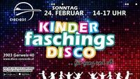 KINDERfaschingsDISCO