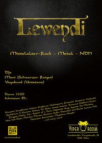 Lewendi@Viper Room