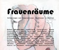 Frauenräume - 8.März Weltfrauentag@Volxhaus - Klagenfurt