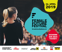 Female Future Festival Bodensee@Festspielhaus Bregenz