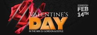 Valentines Day Edition@Excalibur