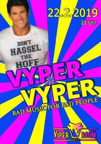 VYPER VYPER - Bad Music For Bad People