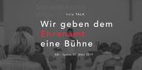 help TALK #3@ABI-Space
