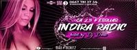 Indira Radic & Band live