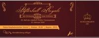 Stifterball Royale@Palais Kaufmännischer Verein