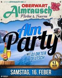 Alm Party@Almrausch