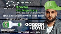 Krocha-Foschings-Party@Discothek Concorde